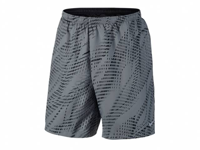 Nike Flex Short, grau