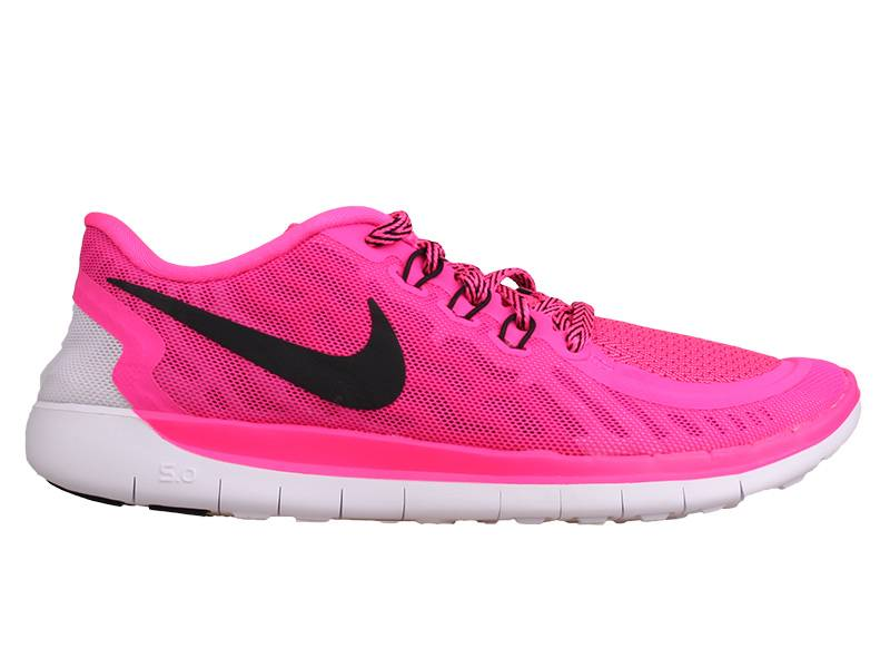 Nike Free 5.0 GS Kinder Laufschuh
