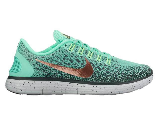 Nike Free RN Distance Shield (Damen)