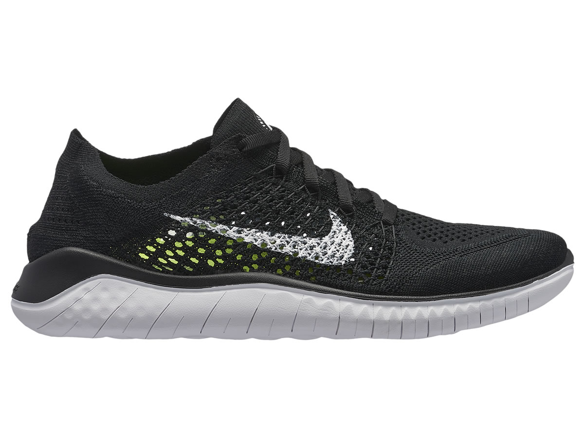 nike free rn flyknit 2018 laufschuhe online kaufen sport. Black Bedroom Furniture Sets. Home Design Ideas