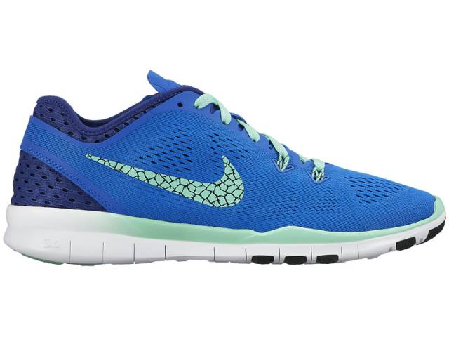 Nike Free TR 5 Breathe (Damen)