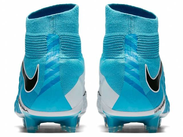 Nike Hypervenom Phantom III Dynamic Fit (FG)