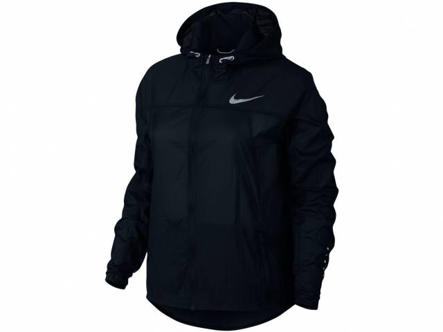 Nike Impossibly Light Running Jacket-Hooded (Damen)