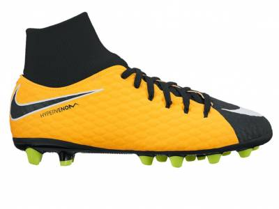 Nike Jr. Hypervenom Phelon III Dynamic Fit (AG-Pro) (Jugend)