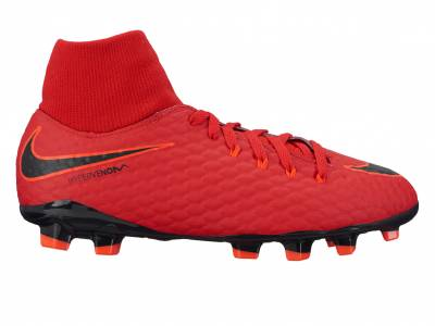 Nike JR Hypervenom Phelon III Dynamic Fit FG (Jugend)