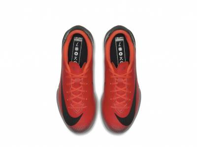 Nike JR MercurialX Vapor XII Academy CR7 IC (Jugend)