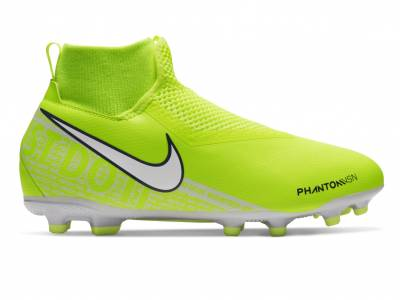 Nike Jr. Phantom Vision Academy Dynamic Fit FG/MG (Jugend)