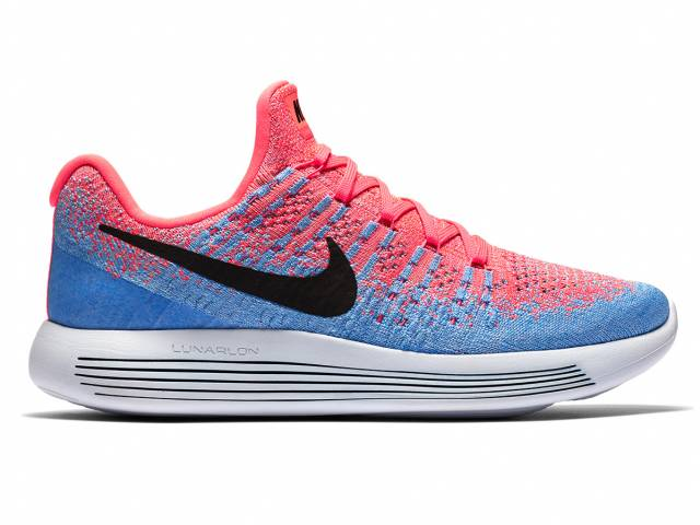 Nike Lunarepic Low Flyknit 2 (Damen)
