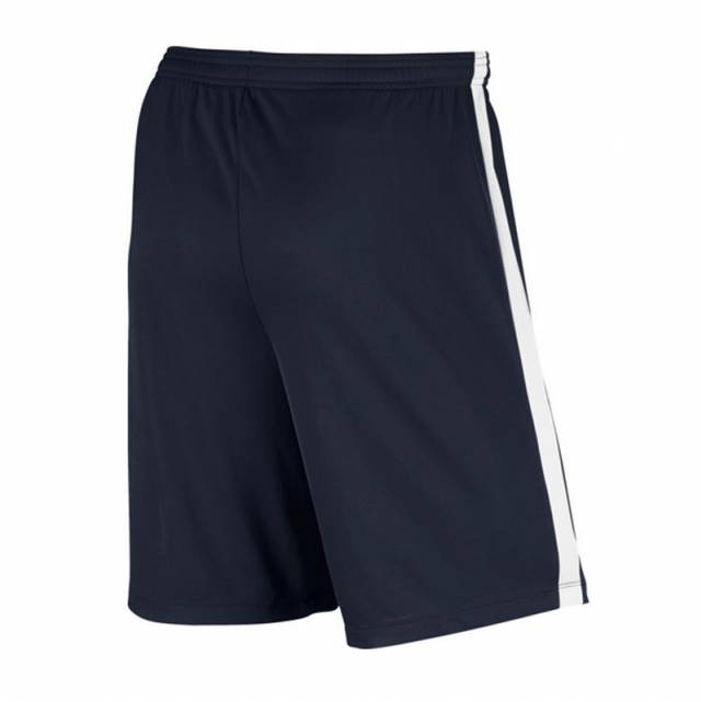 Nike Men's Dry Football Short, blau