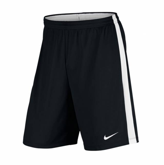 Nike Men's Dry Football Short, schwarz