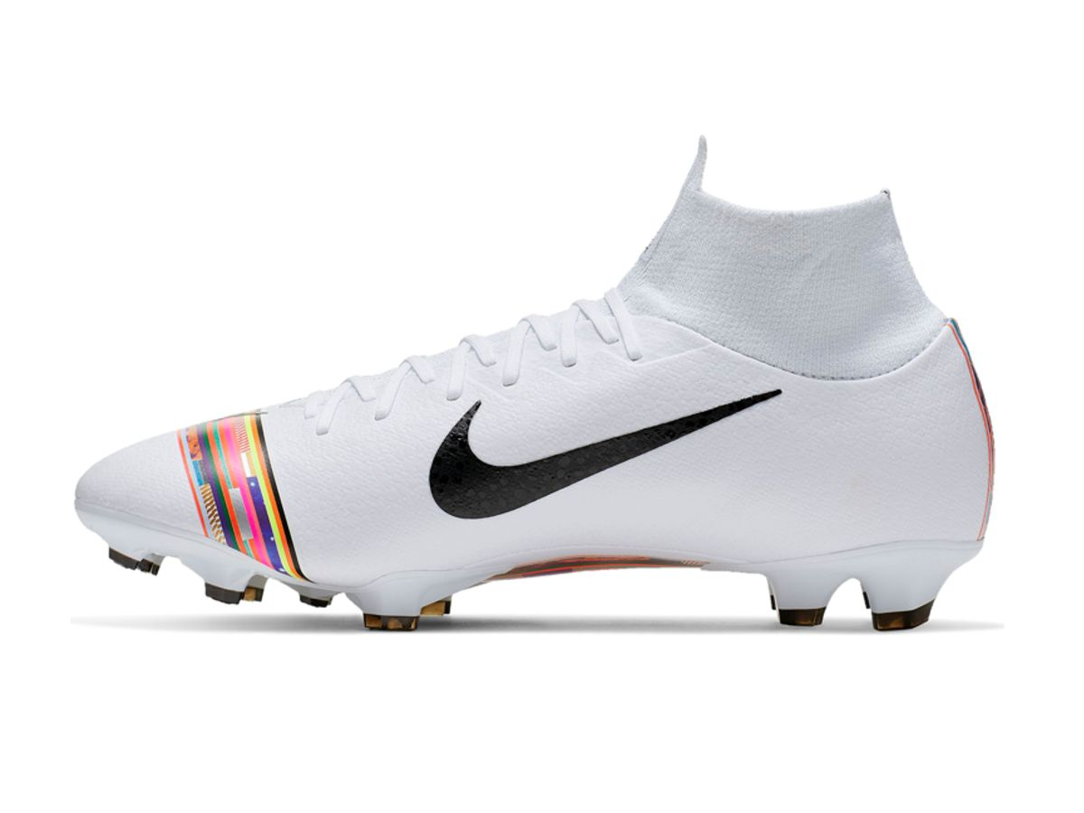 sports shoes fd814 a10f6 Mercurial Superfly 6 Pro CR7 FG
