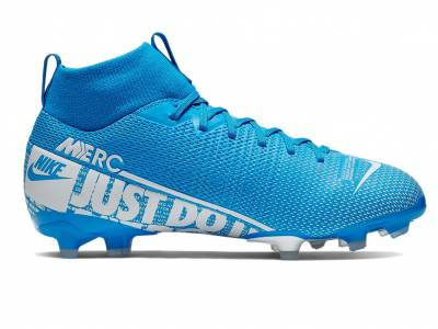 Nike Mercurial Superfly 7 Academy FG/MG (Jugend )