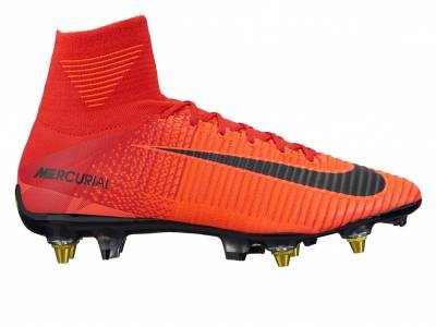 Nike Mercurial Superfly V Anti-Clog SG-Pro