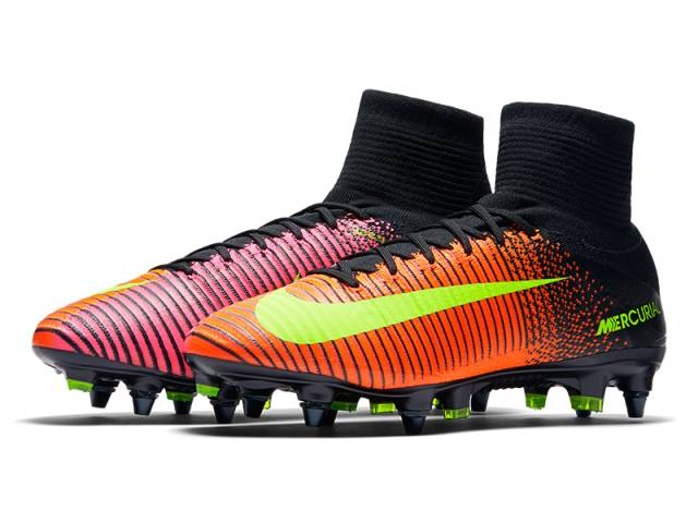 Nike Mercurial Superfly V SG-Pro