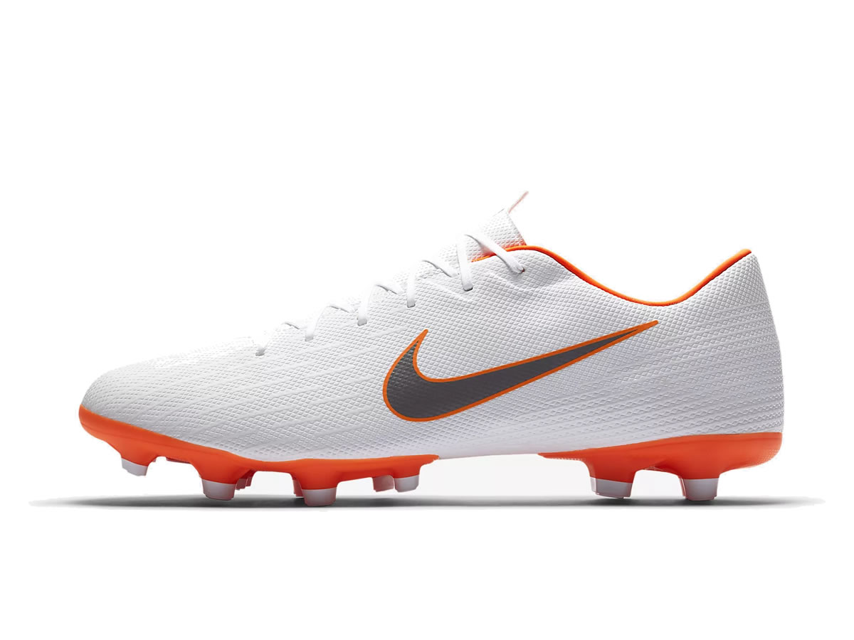 finest selection f973c d962a -53% Nike Mercurial Vapor XII Academy MG