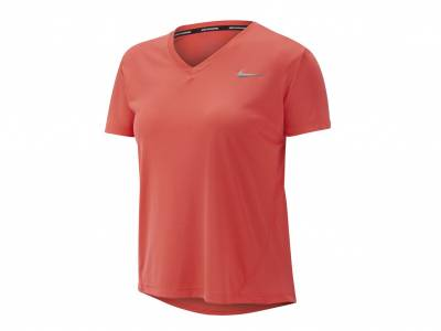 Nike Miler V-Neck Top (Damen)