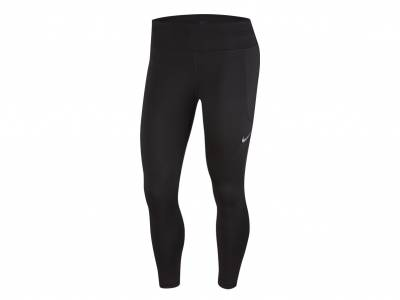Nike NK Fast Crop 3/4 Running Tight (Damen)