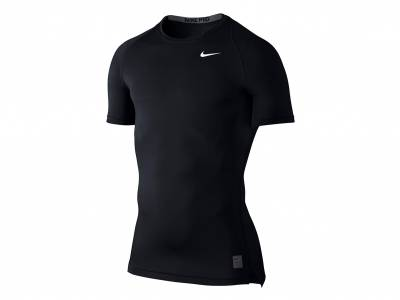 Nike Pro Cool Compression Kurzarm-Shirt