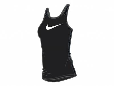 Nike Pro Cool Tank Top (Damen)