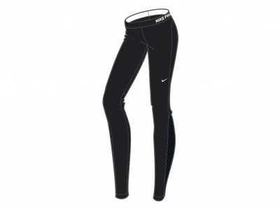Nike Pro Cool Tight (Damen)