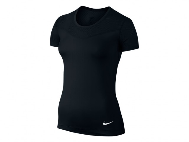 Nike Pro Hypercool Trainingsshirt (Damen)