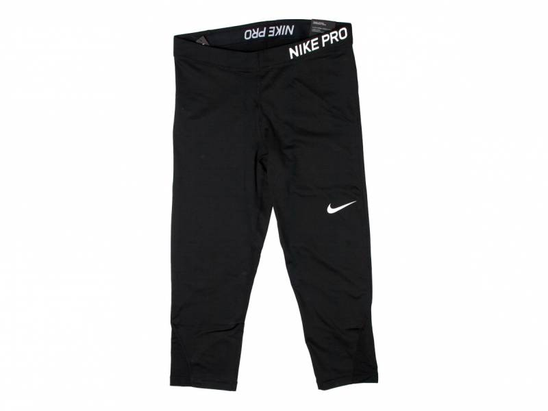 Nike Pro Trainings-Caprihose (Damen)