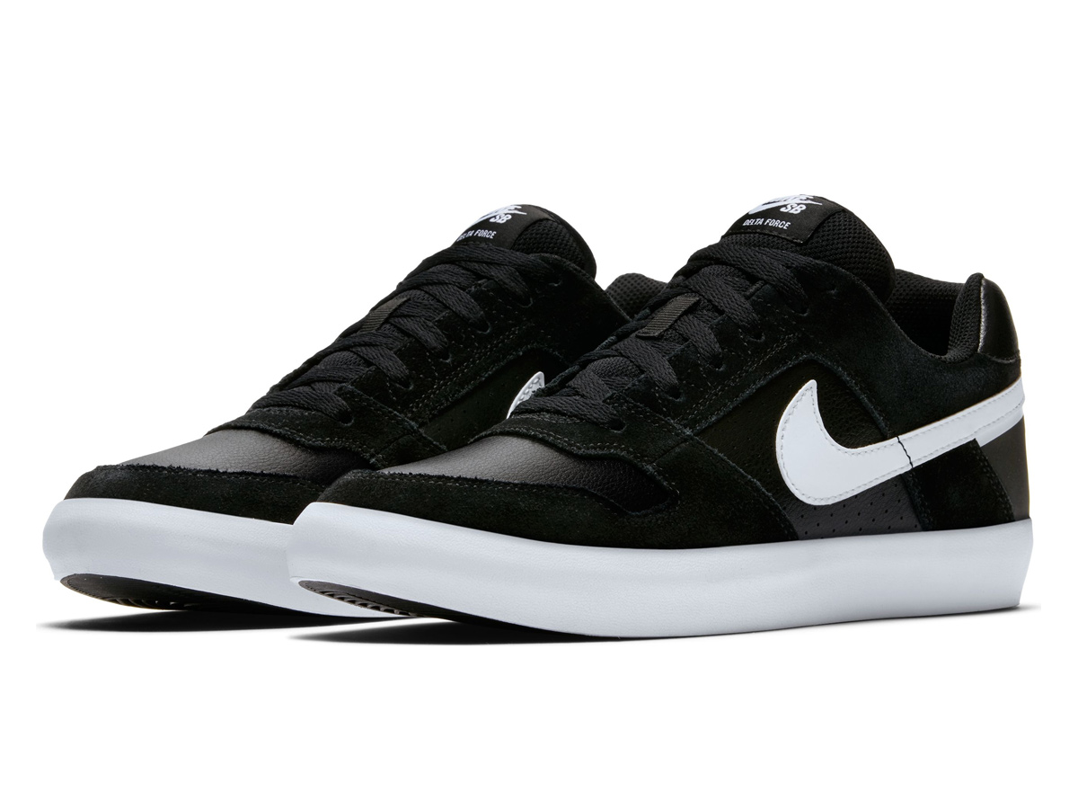 nike sb zoom delta force vulc skateboardschuhe sport redler. Black Bedroom Furniture Sets. Home Design Ideas