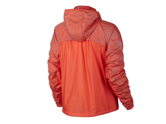 Nike Shield Flash Laufjacke (Damen)