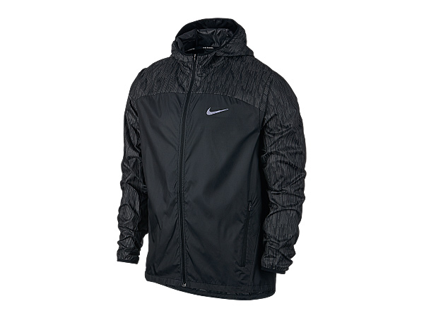 Nike Shield Flash Laufjacke (Herren)