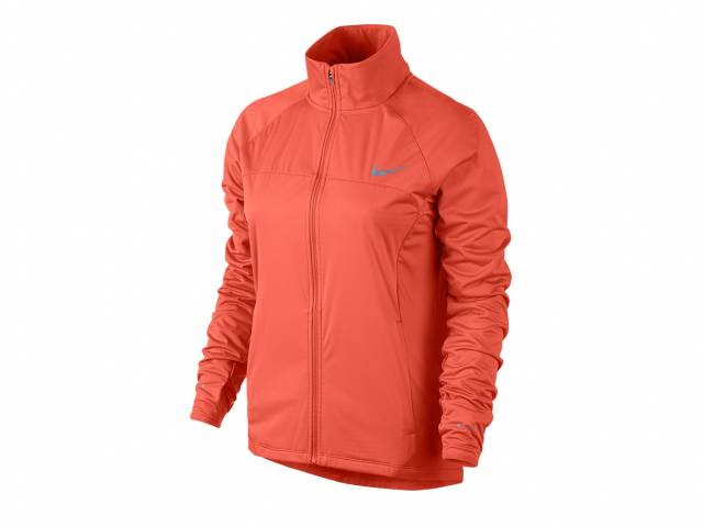 Nike Shield Full-Zip Laufjacke (Damen)