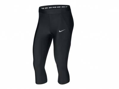Nike Speed Laufcaprihose (Damen)