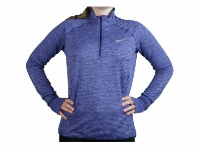 Nike Sphere Element Running Top (Damen)