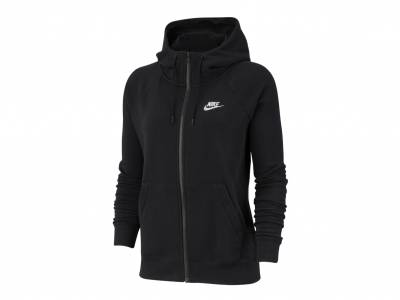 Nike Sportswear Essential Fleece-Hoodie (Damen)