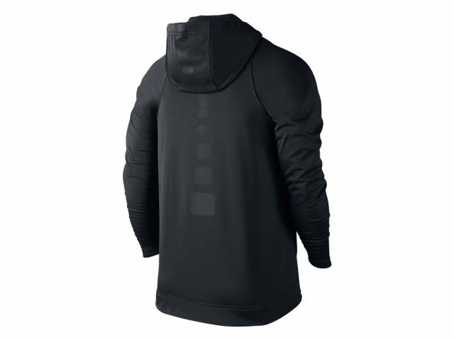 Nike Therma Elite Basketball Hoodie