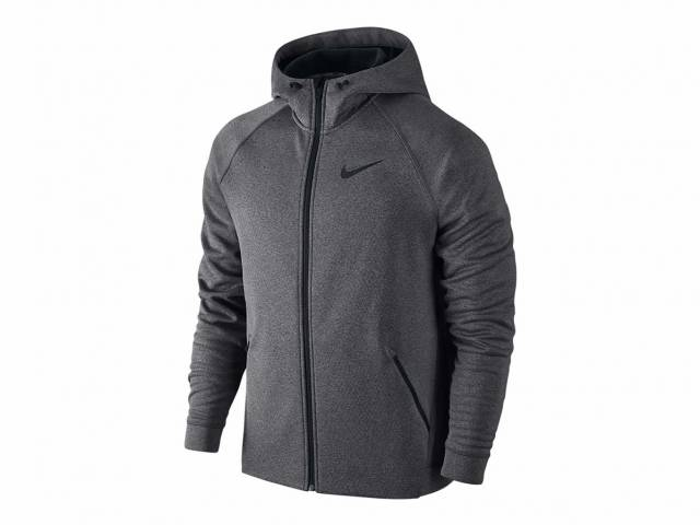 Nike Therma-Sphere Trainings-Hoodie