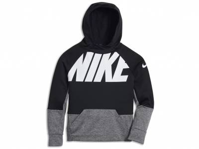 Nike Therma Trainings-Hoodie (Jungen)