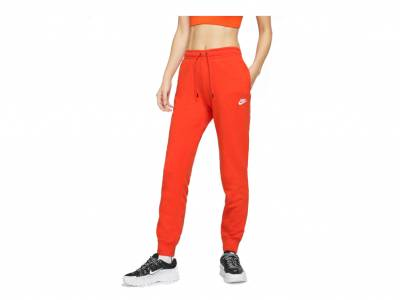 Nike W NSW Essntl Pant reg Fleece (Damen)
