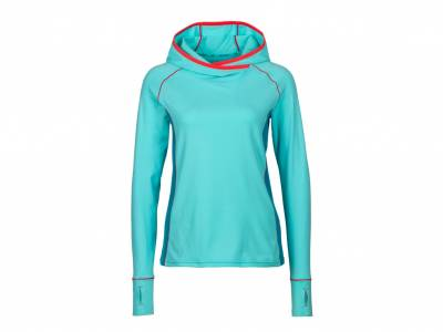 Pro Touch Laufshirt Hooded Gaishan (Damen)
