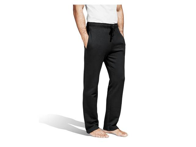 Promodoro Men's Casual Pants (schwarz)