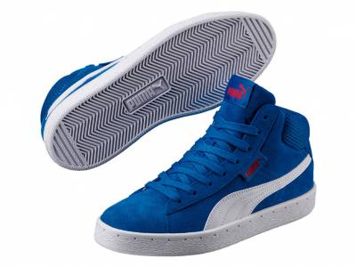 Puma 1948 Mid Kinder High-Tops