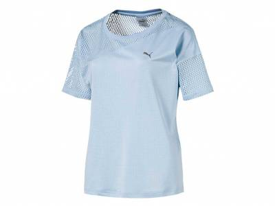 Puma A.C.E. Mesh Blocked Trainingsshirt (Damen)