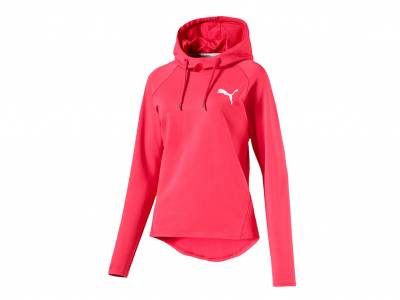 Puma ACTIVE ESS Hooded Cover up W