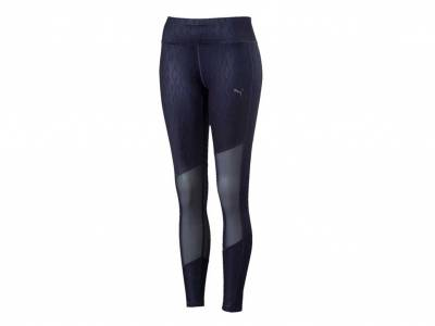 Puma Always On Graphic 7/8 Tight (Damen)