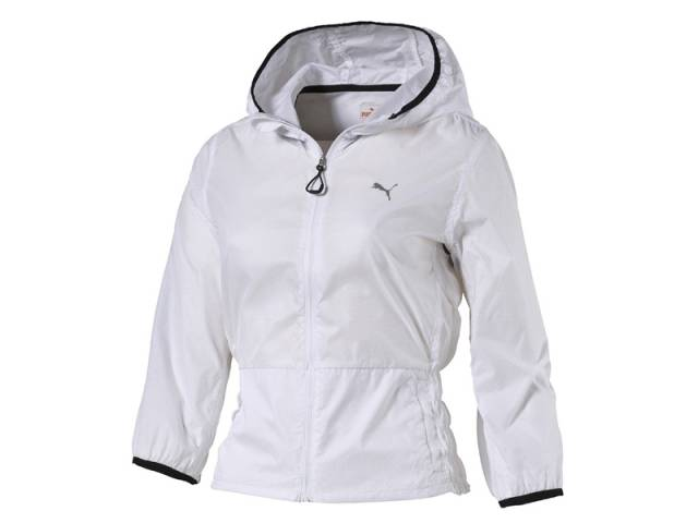 Puma Clash Trainingsjacke (Damen)