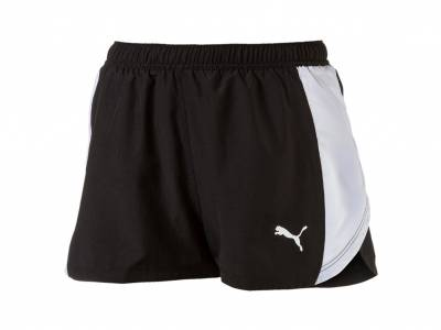 Puma Cross the Line Short W