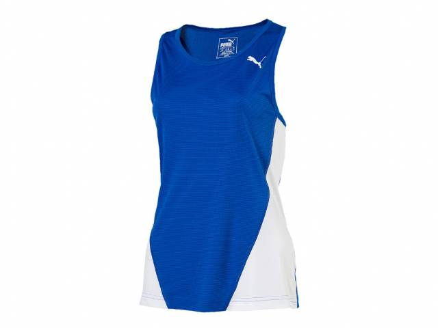 Puma Cross the Line Singlet (Damen)
