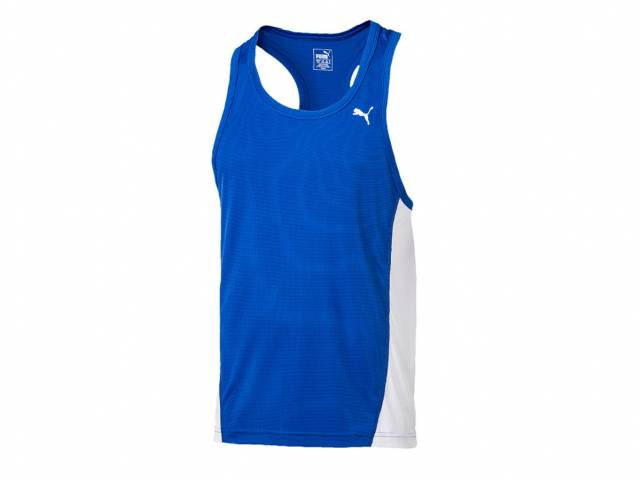 Puma Cross the Line Singlet (Herren)