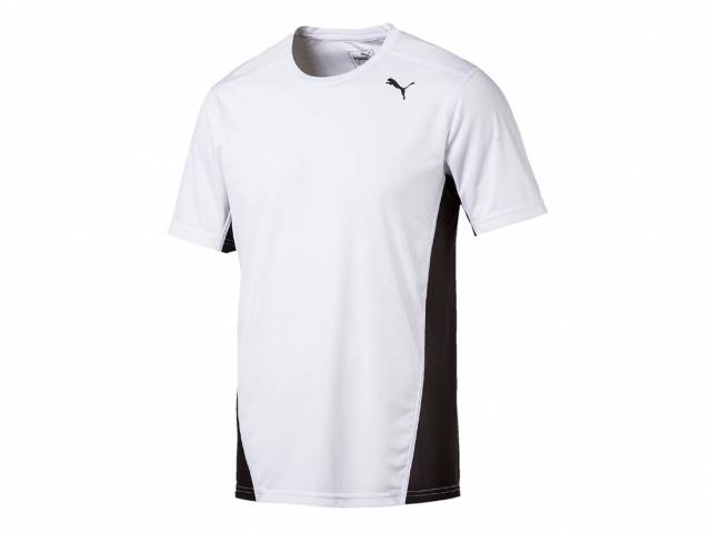 Puma Cross the Line Tee (Herren)