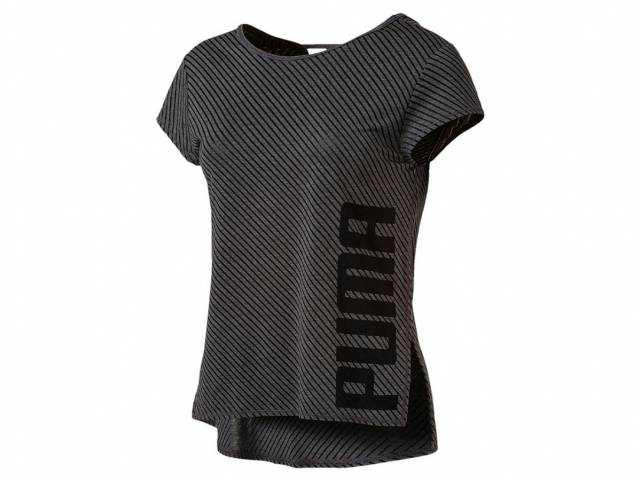 Puma Dancer Drapey Tee