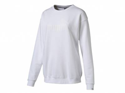 Puma ESS No.1 Crew Sweat TR W